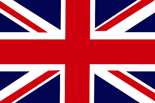 A flag of UK represents SEO Elites